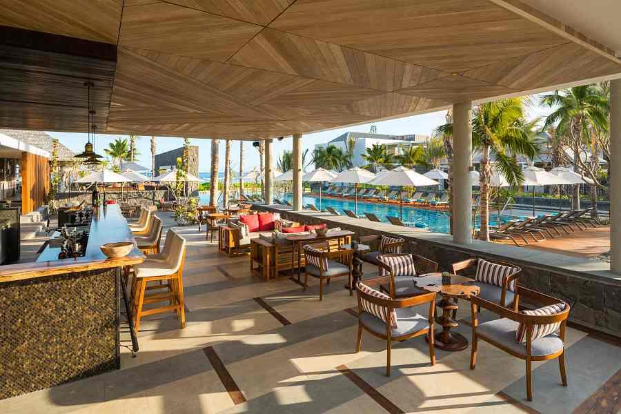 Anantara Mauritius © Anantara Iko Mauritius Resort & Villas
