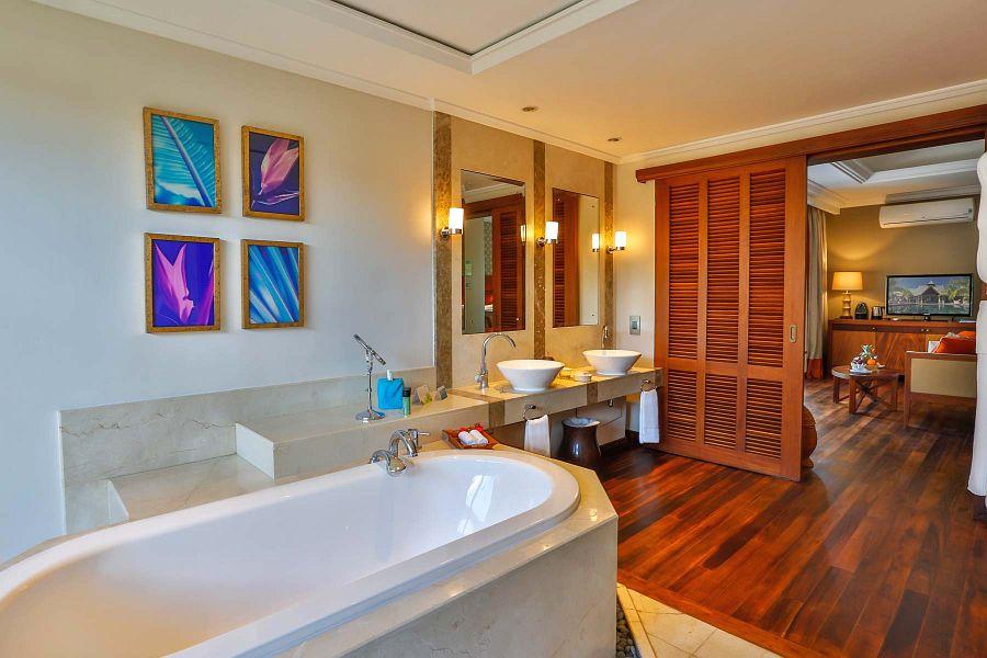 Maradiva Mauritius © Maradiva Villas Resorts & Spa