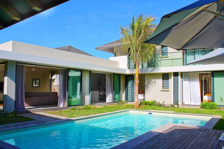 Prestige Villa © Marguery Villas
