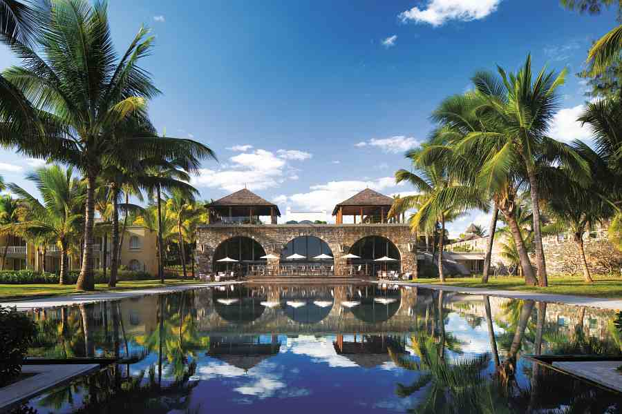 Outrigger Mauritius © Outrigger Hotels