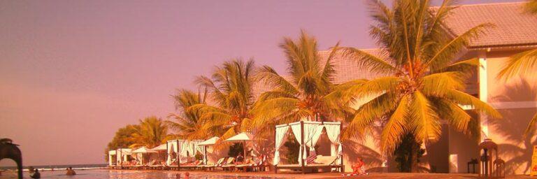 Mauritius Hotels Sri Lanka © Mauritius Tourismus
