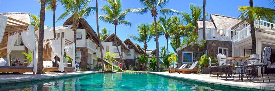 20 Degres Sud Mauritius © Hôtel 20 Degés Sud Relais & Châteaux