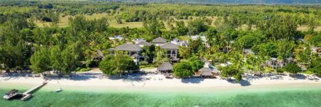 Hilton Mauritius Resort & Spa © Hilton Worldwide Holdings Inc.