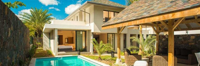 Marguery Villas Conciergery & Resort © Resort Marguery Villas