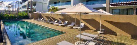 Mythic Suites & Villas Mauritius © Resort Mythic Suites