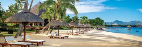 The Oberoi Beach Resort Mauritius © Oberoi Hotels & Resorts