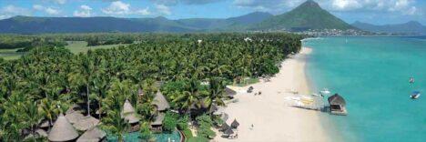 La Pirogue © Sun Resorts Mauritius