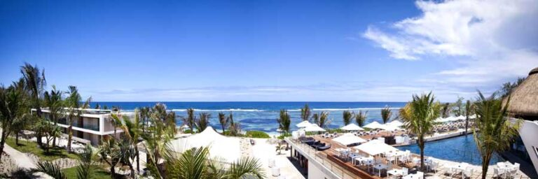 Radisson Blu Poste Lafayette Resort & Spa © Radisson Mauritius