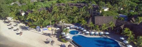 Sands Resort © Sands Suites Resort & Spa Mauritius