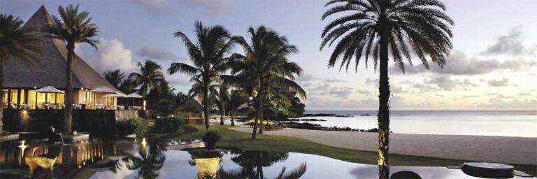 Shanti Mauritius © Shanti Maurice Resort & Spa