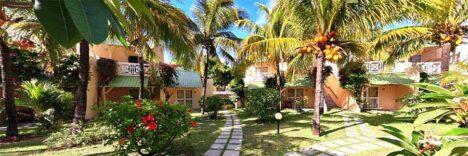 Hotel Silver Beach Mauritius © Silver Beach Hotel