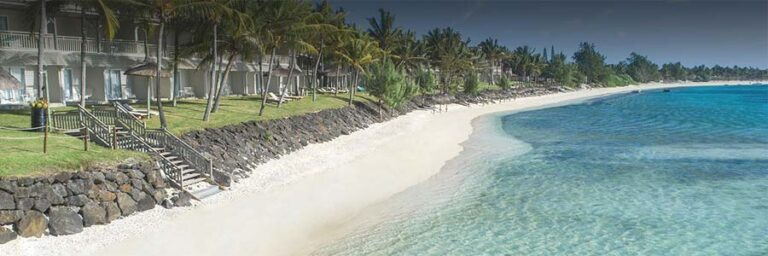 Solana Beach Resort Mauritius © Southern Cross Hotels