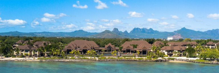 The Westin Turtle Bay Resort & Spa Mauritius © Marriott International Inc
