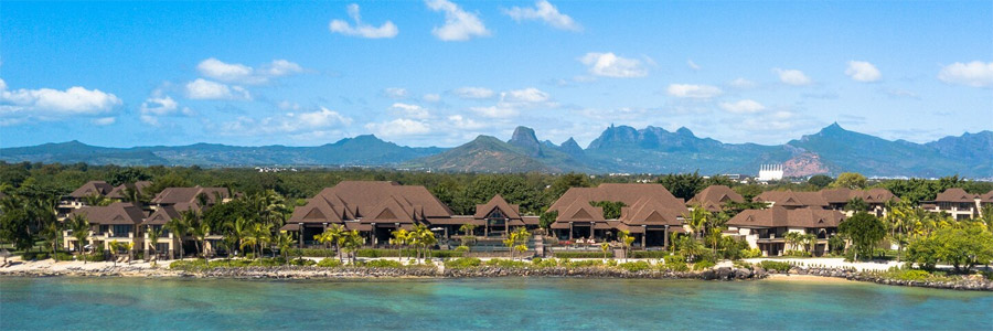 The Westin Turtle Bay Resort & Spa Mauritius © Marriott International Inc